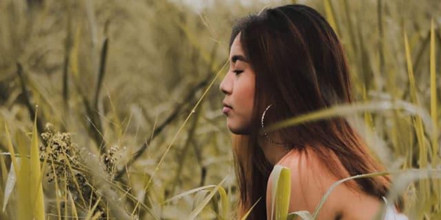Transzendentale Meditation stärkt die innere Ruhe